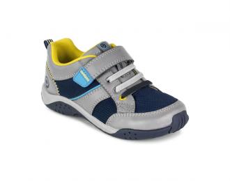 Sneaker Pediped gris