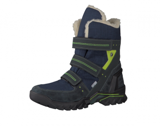 Botte d'hiver Ricosta Out-Dry