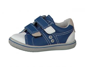 Chaussure Ricosta bleue