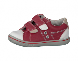 Chaussure Ricosta rouge