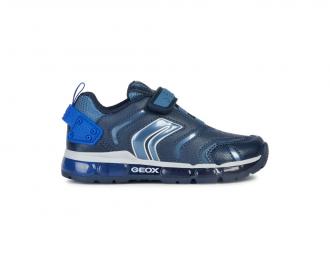 Sneaker Geox avec lumières