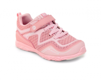 Basket Pediped ultra légère rose