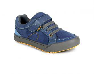 Sneaker Pediped marine