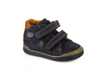 Chaussure Babybotte marine
