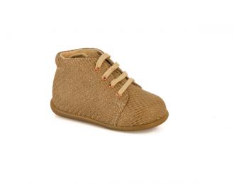 Chaussure Babybotte bronze