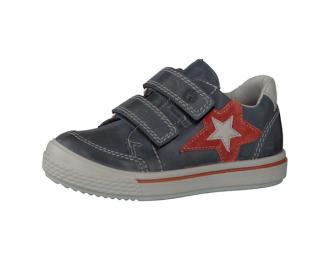 Sneaker Ricosta gris – imperméable
