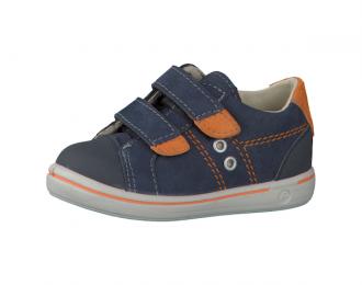 Chaussure Ricosta marine/orange