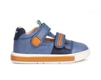 Sandale Geox bleue