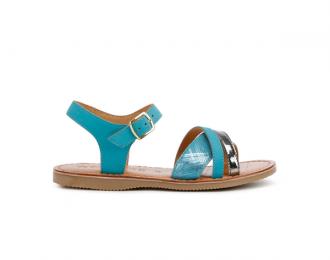 Sandale Geox turquoise