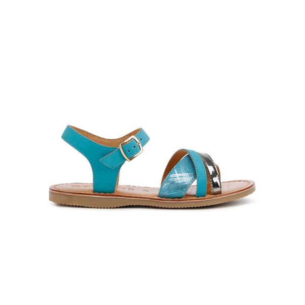 Sandale fille Geox