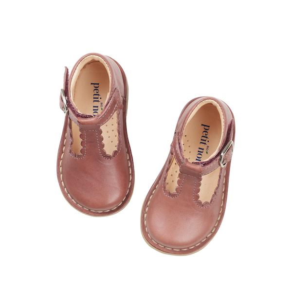 Chaussures Petit Nord pour filles