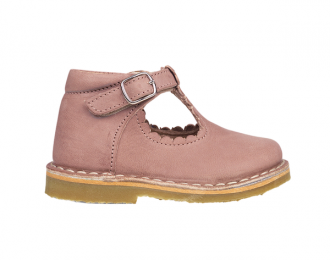 Chaussure Petit Nord rose