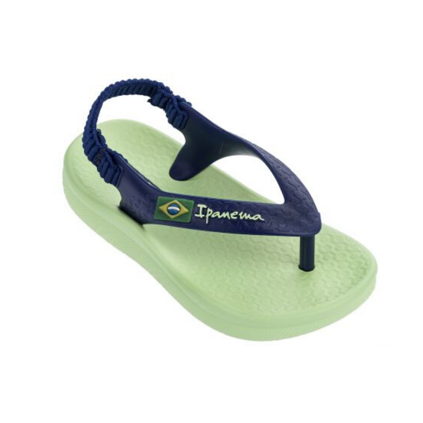 Sandale d'eau bébé vert