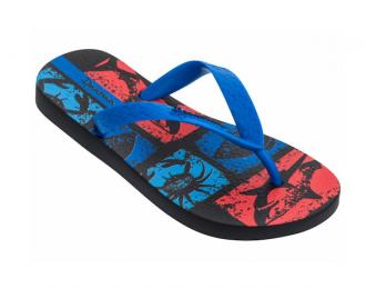 Sandale d'eau Ipanema – rouge/bleue