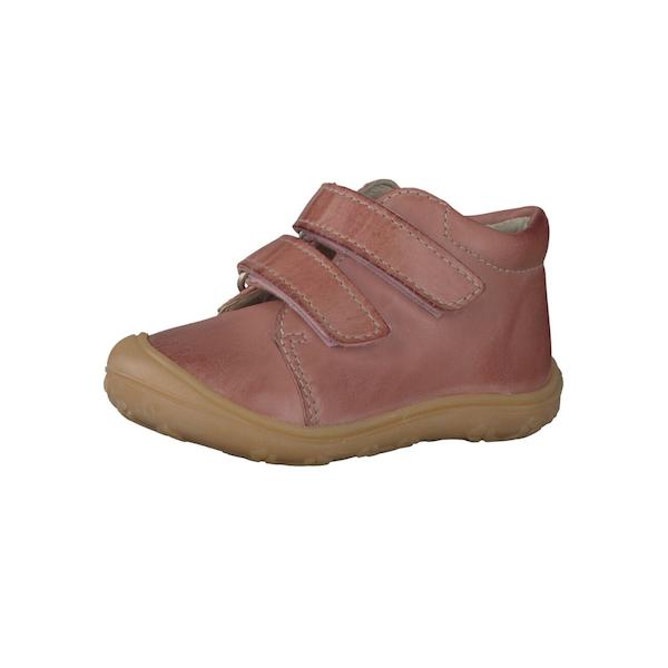 Chaussures pour bébé rose, souple et léger
