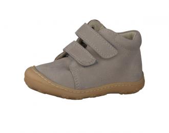 Chaussure Ricosta gris – premiers pas