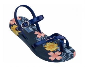 Sandale Ipanema bleue
