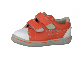Chaussure Ricosta orange