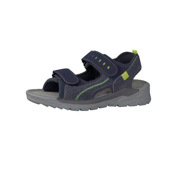 Sandale sport pour garçon, lavable à la machine