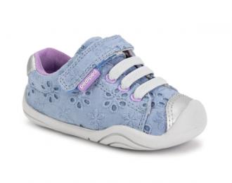 Sneaker pour bébé – lavable
