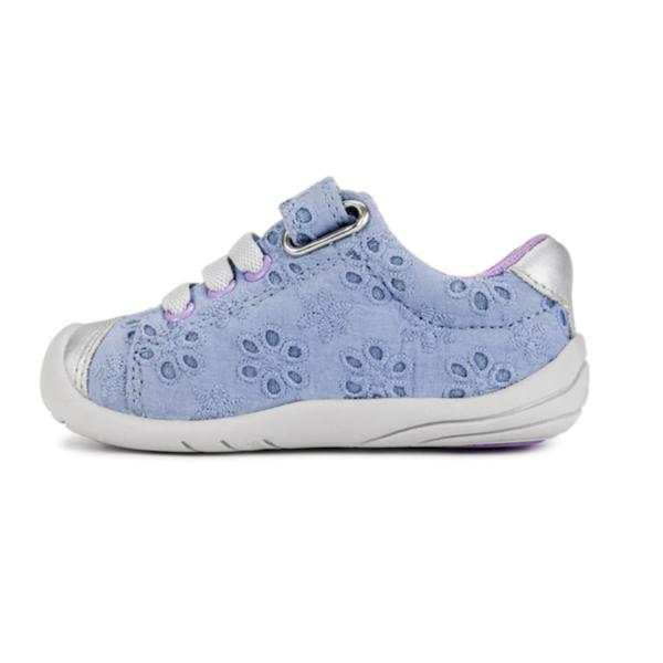 Chaussures pour enfants de style sneakers