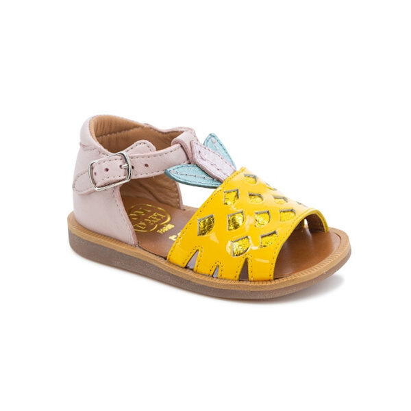 Sandale Pom d'Api pour filles