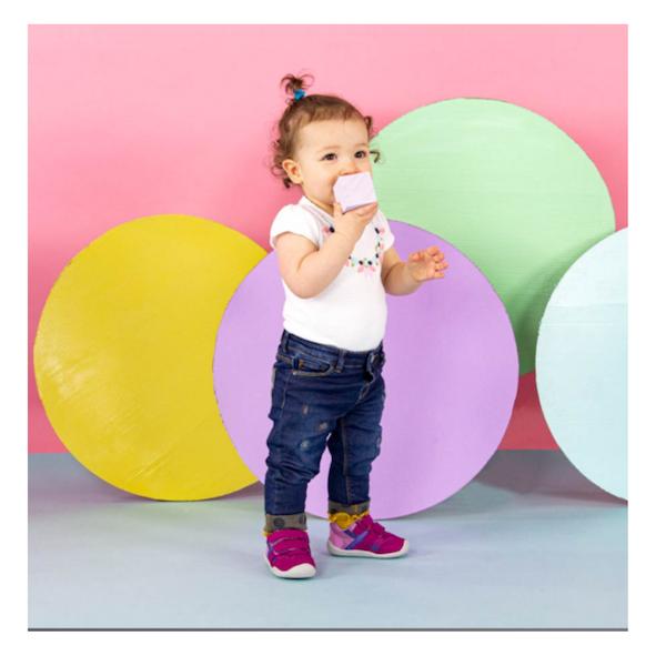 Chaussons Pediped pour bébé