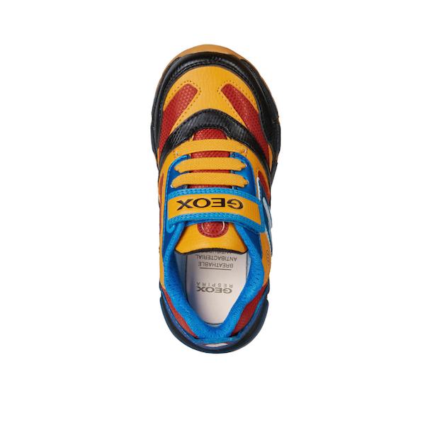 Chaussure Geox avec lumières