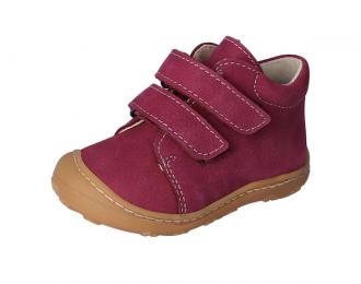 Chaussure Ricosta rose – premiers pas