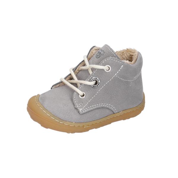 Chaussure souple pour bébé doublée