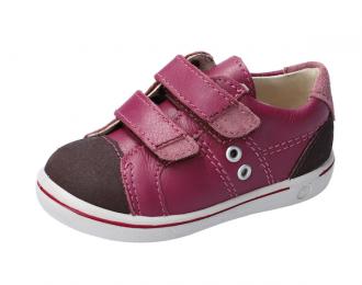 Chaussure Ricosta bourgogne