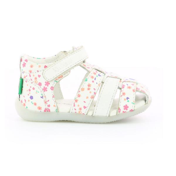Sandales Kickers pour filles, bébé et enfants.