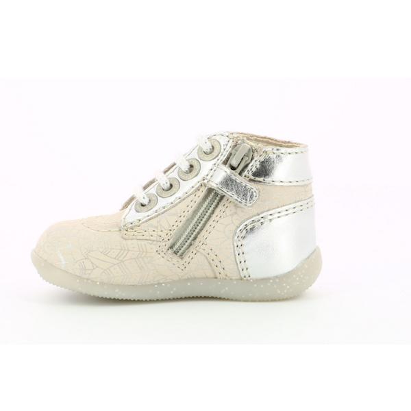 Bontillon Kickers pour bébés et enfants. Idéal pour les premiers pas et pour après!