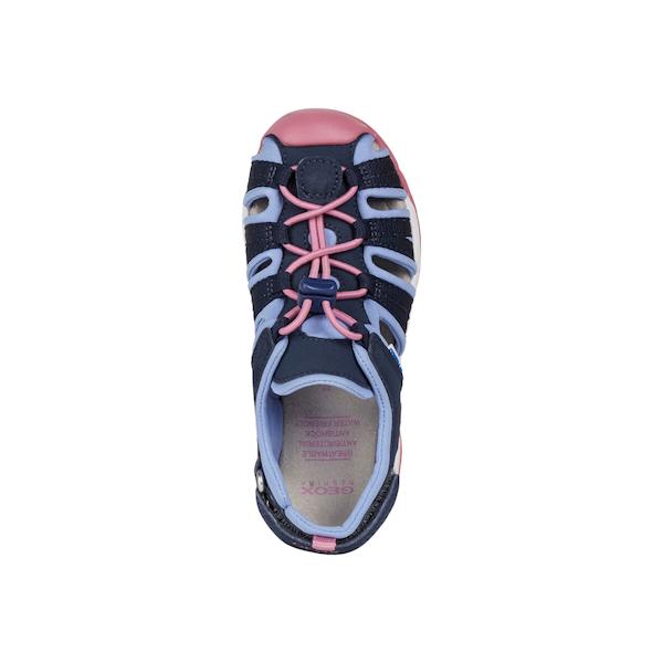 Sandales pour filles résistantes à l'eau