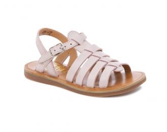 Sandale Pom d'Api perlato