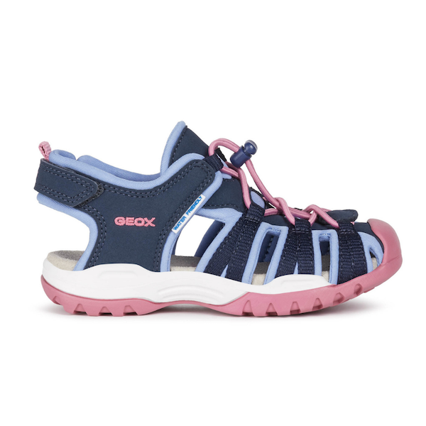 Sandales Geox pour filles