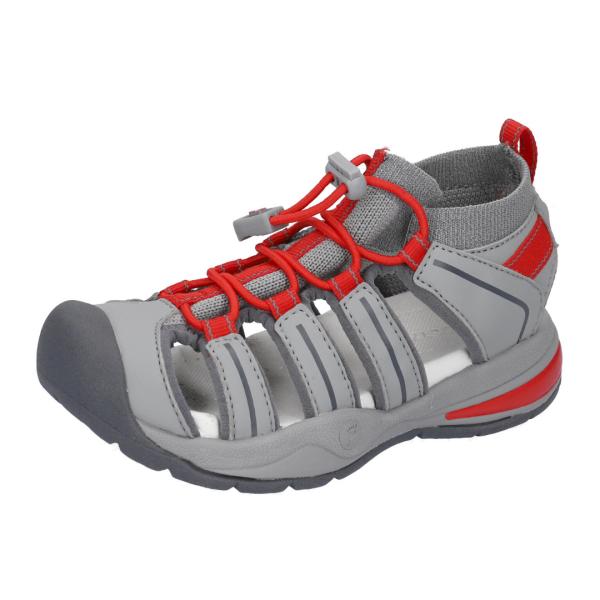 Sandale pour garçon lavable