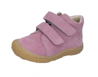 Chaussure Ricosta violet – premiers pas