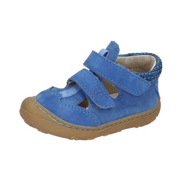 Sandale pour les premiers pas de bébé