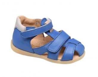 Sandale Babybotte bébé – bleu