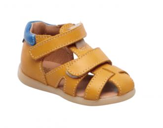 Sandale Babybotte bébé – jaune