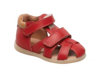 Sandale Babybotte bébé – rouge