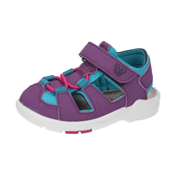 Sandale pour enfant lavable