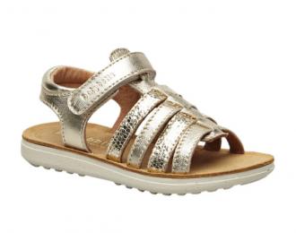 Sandale Babybotte platine