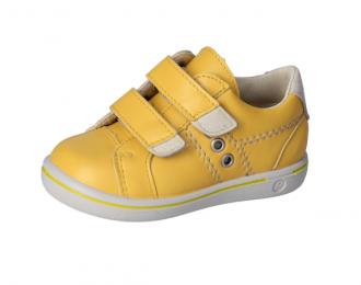 Chaussure Ricosta jaune