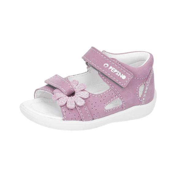 Sandale pour bébé fille