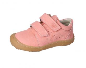 Chaussure Ricosta rose clair – premiers pas
