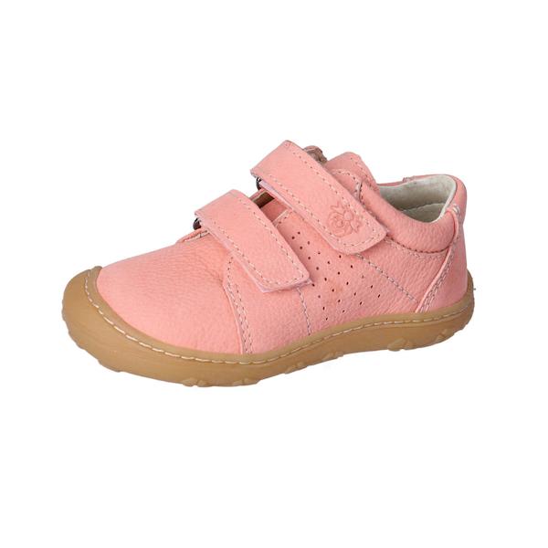 Chaussures pour les premiers pas des enfants