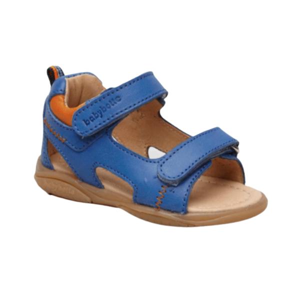 Sandale flexible pour garçon