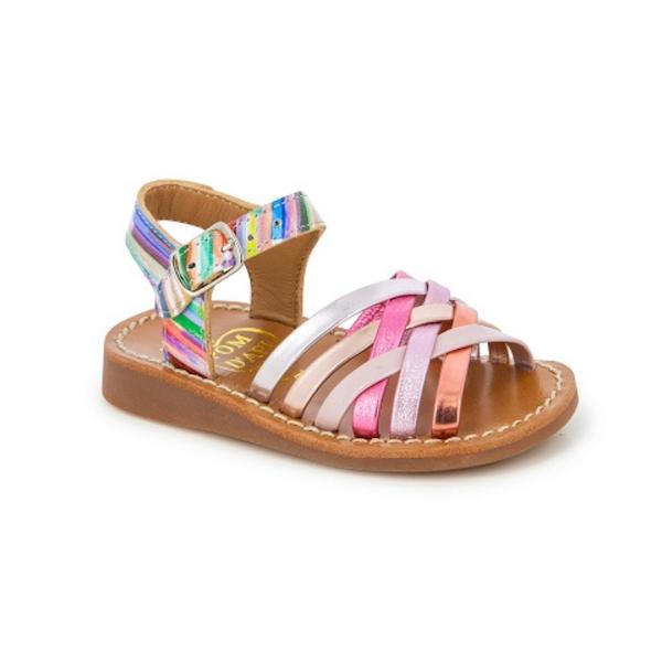 Sandales Pom d'Api pour enfant